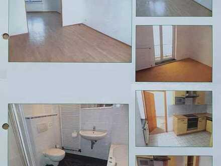 Attraktive 4-Zimmer-Wohnung mit Balkon in Bremen