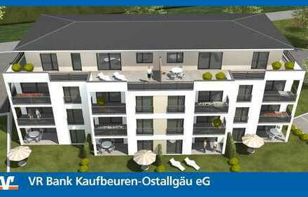 """***PROVISIONSFREI*** Neubau Wohnpark """"Alte Poststraße"""" 14 Eigentumswohnungen in Kaufbeuren (Haus 2)"""