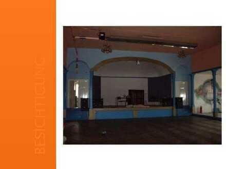 Künstlerhaus mit großem Saal oder Atelier
