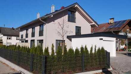 *NEUBAU - ERSTBEZUG* geräumiges Haus mit fünf Zimmern in Kolbermoor