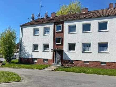 Ansprechende Wohnung mit drei Zimmern Küche, Diele Bad und Balkon in Dortmund Süd (Aplerbeck)