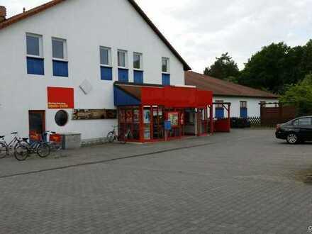 Zu Verkaufen: ca. 10 fache der Jahresmiete, Gebäude ist voll vermietet. VB in Sachsen.
