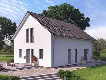 Ihr Traumhaus vom Marktführer für Fertig-Ausbau-Häuser