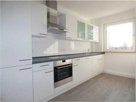 Erstbezug! Kernsanierte 3-Zimmer-Wohnung mit erstklassiger Ausstattung in begehrter Bremer Neustadt