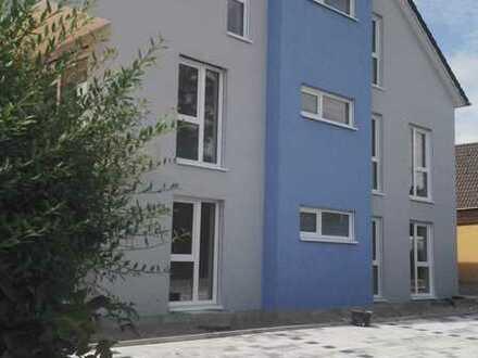 Hochwertige 3,5 Zi. Wohnung mit herrlichem Blick über Bad Wimpfen
