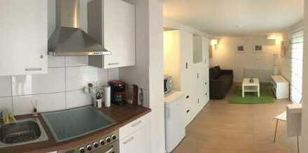 375 €, 25 m², 1 Zimmer