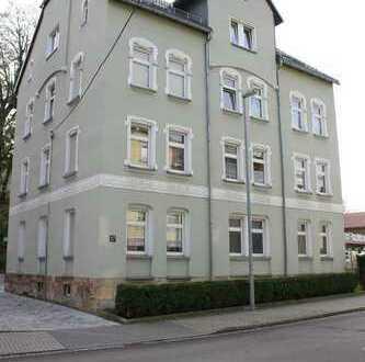 Mehrfamilienhaus mit 8 Einheiten Randlage Chemnitz