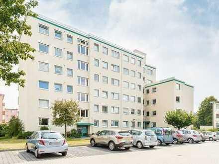 Bezugsfreie 2,5-Zimmer-Wohnung mit Balkon in Berlin Rudow