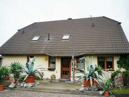 Ansprechende, neuwertige 3-Zimmer-DG-Wohnung in Angermünde