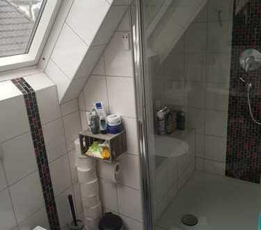 Schöne vier Zimmer Wohnung in Bielefeld, Gellershagen, Balkon,EBK,Haustiere,Uni nahe