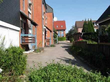 Urbanes Leben - beliebtes Viertel... 3-Zimmer-Wohnung