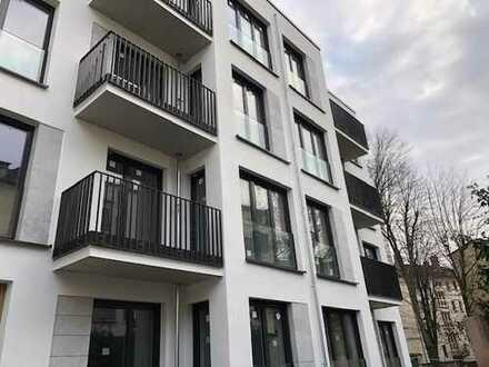 BÄCKERWEG QUARTIER NEUBAU ERSTBEZUG- tolle Wohnung mit Terrasse