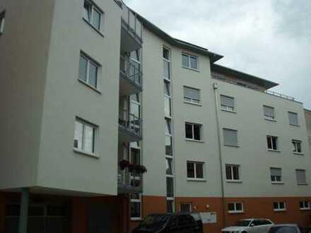 Schöne 3-Zimmer Wohnung im Zentrum von Bamberg - mit Garten