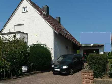 Schönes Haus mit acht Zimmern in Filderstadt
