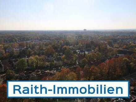 Sehr gepflegte 2 Zi. Wohnung mit großem Westbalkon - Spickel-Herrenbach
