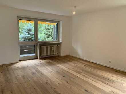 Tolle 3-Zimmer-Wohnung in Bad Wörishofen-Stadt