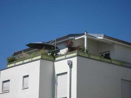 PENTHOUSE - Schöner Wohnen - neuwertig mit Licht, Luft und Sonne