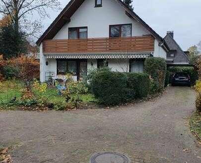 Einfamilienhaus im Herzen von Bremen-Lesum
