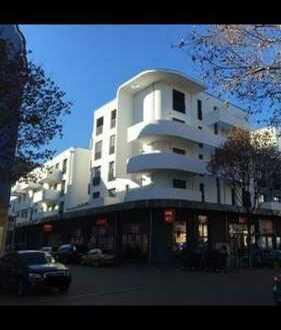 Stilvolle 2-Zimmer-Wohnung mit Balkon und EBK in Stuttgart, Wangen