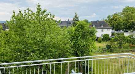 Toplage am Schafsberg - charmante 3 Zimmerwohnung - Erstbezug nach Sanierung