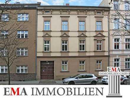 Voll vermietetes Mehrfamilienhaus in der Innenstadt -RESERVIERT-