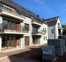 Sonnige 2-Zimmer in eleganter Stadtvilla im Herzen von Bretzenheim (ERSTBEZUG mit 1-4 Zimmer-Whg.)