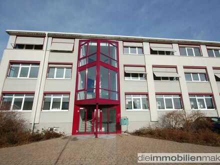 Gewerberäume in Luckau zu vermieten