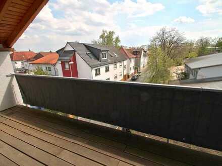 """4-Zimmer-Eigentumswohnung mit """"Hausgefühl"""" in Büttelborn"""