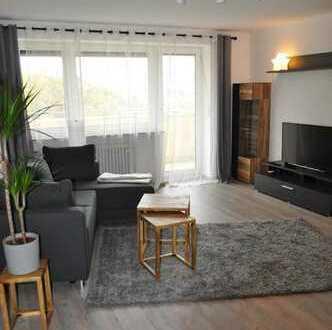 Schickes Appartement mit moderner Ausstattung