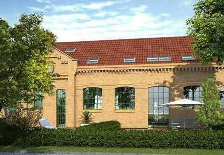 Hochwertiger ERSTBEZUG in der König-Albert-Residenz mit Fußbodenheizung und Garten!