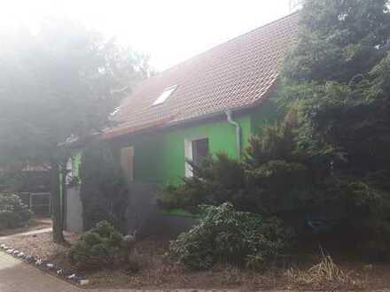 Bild_Behagliches Haus mit vier Zimmern und romantischen Garten
