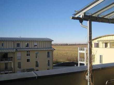 Provisionsfrei! Traumhafte 3 Zimmer Dachterrassen-Wohnung