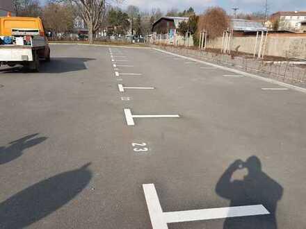 Stellplätze / Parkplätze in Apolda zu vermieten