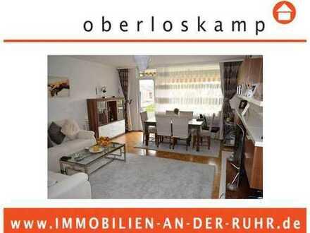 Gepflegte 3-Zimmer Eigentumswohnung im 1. Obergeschoss mit 2 Balkonen und Garage in Köln Weiden!