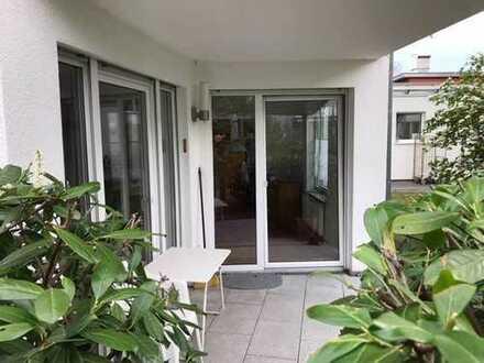 Seniorenwohnung - 2-Zimmer Neubau EG