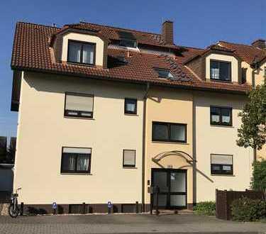 Dachgeschosswohnung in Mühlheim-Lämmerspiel