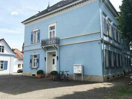 Lagerräume im Blauen Haus