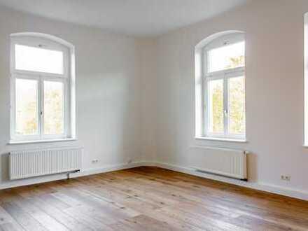 *** sanierte & schicke Altbauwohnung im begehrten Dresdner Stadtteil Striesen***