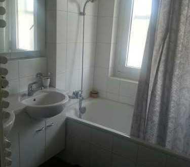 Exclusive 4er WG 120qm in komplett renovierter 5.5-Zimmerwohnung