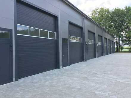 +++Neubau Industriehalle/Großhandel/Produktion/Auslieferungslager Rendite 6,07 %+++