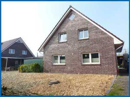 Neuwertiges Familienhaus in Loppersum!