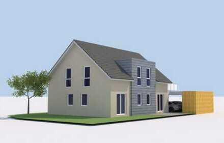 Neubau Erdgeschoss Eigentumswohnung