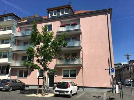 Erstbezug: ansprechende 3-Zimmer-Wohnung mit Balkon in Braunschweig