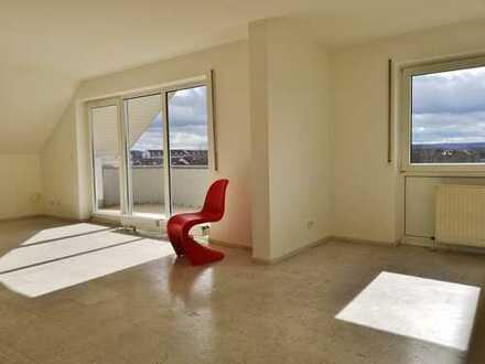 Traumhafte 4,5 Zimmer Maisonettewohnung. Haus im Haus.