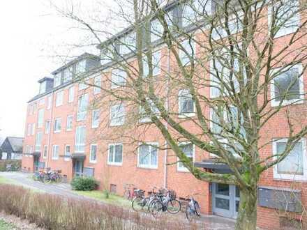 Gemütliche 1 - Zimmer Wohnung in Soltau