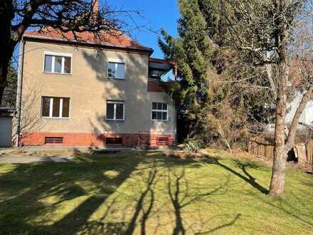 Schönes Haus mit acht Zimmern in Berlin, Tegel (Reinickendorf)