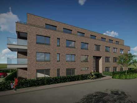 Moderne EG-Wohnung mit Garten & Terrasse WHG4