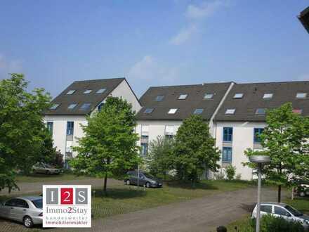 Maisonette-Wohnung als Kapitalanlage in Essen