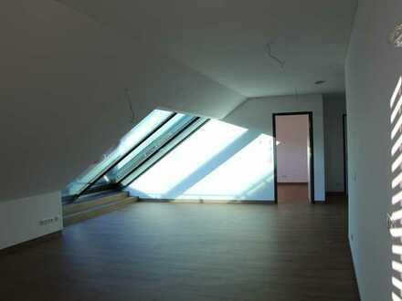 Sonnige Loft 3-Zimmer-Wohnung mit großer Süd Terasse