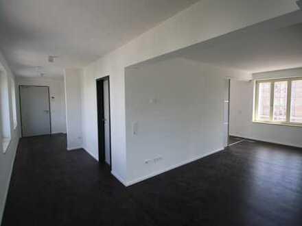 QUARTIER AM MEER - Sonniges Apartment mit Wintergarten